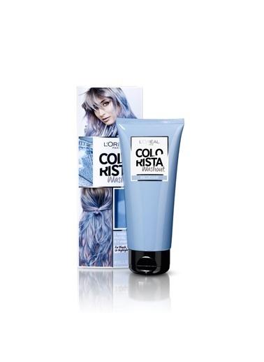 L'Oréal Paris Colorista Washout Saç Boyası Mavi